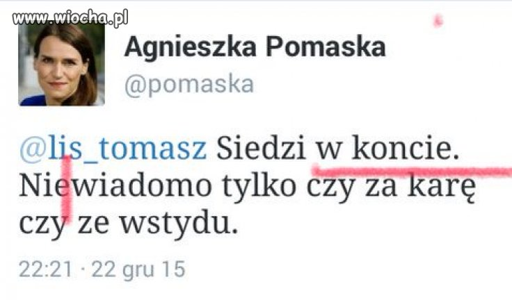Poslanka-POmaska-nasz-narodowy-tytan-intelektu