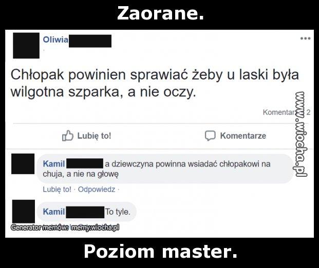 Zaorane.