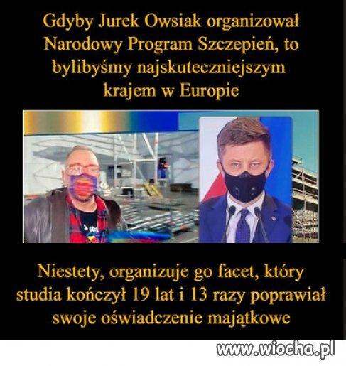 Ach...ci eksperci Kaczynskiego... jeden lepszy od drugi