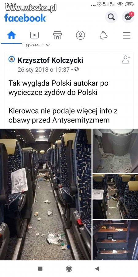 Wycieczka-Zydow