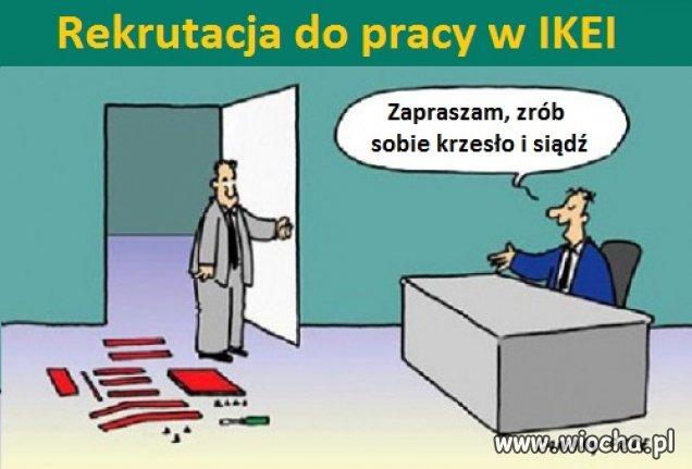 Rekrutacja do IKEI