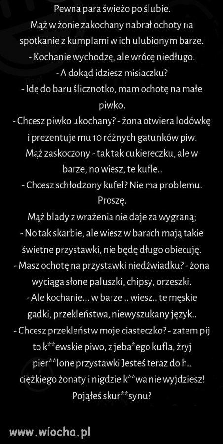 Pewna-para-swiezo-po-slubie