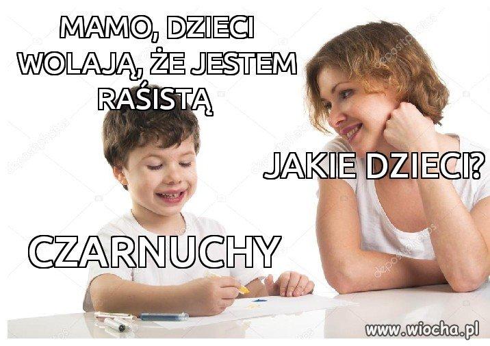 Mamo, mamo!