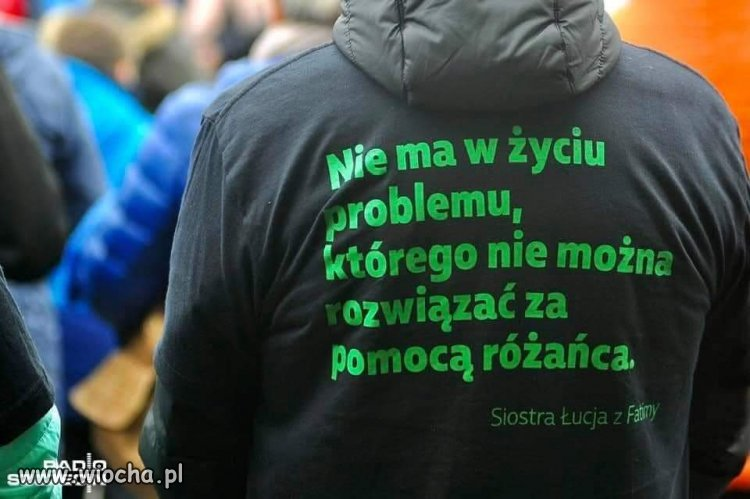 Polska. XXI wiek.