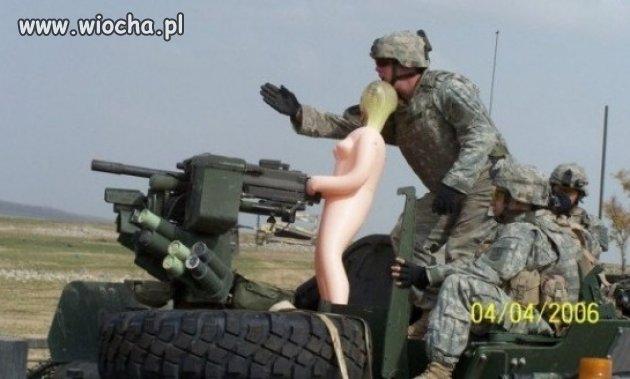 Szkolenie nowych jednostek