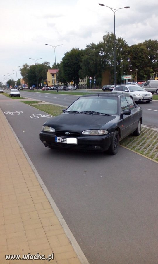 Krol-parkingow