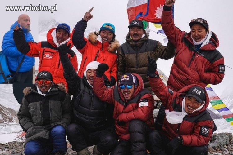 Sherpa Najman