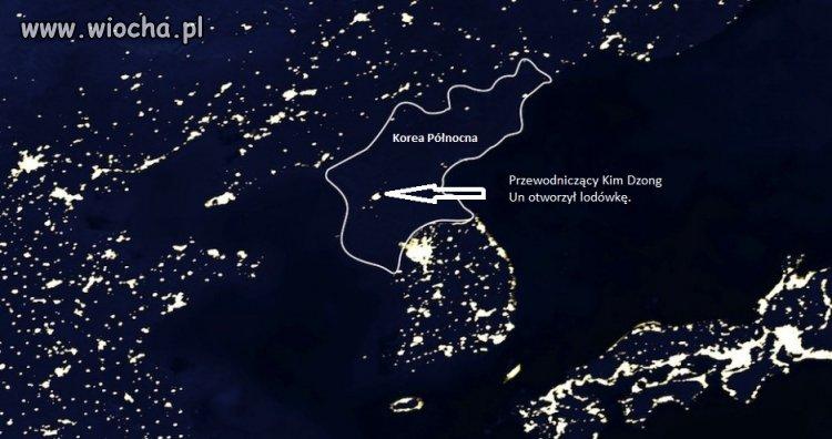 Korea-Polnocna