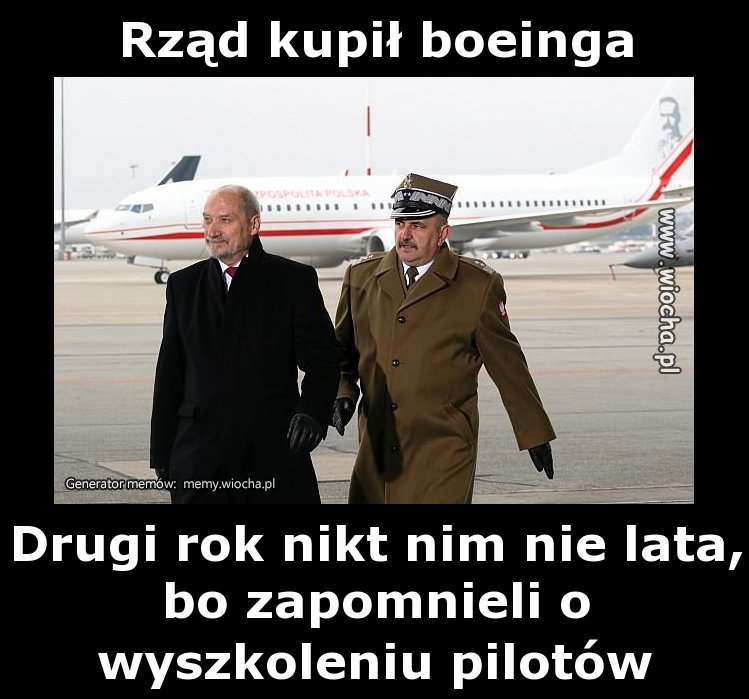 Rzad-kupil-boeinga