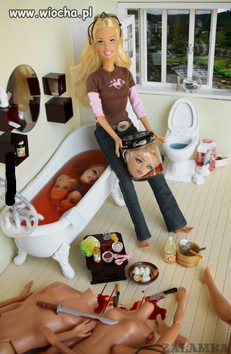 Come on Barbie lets go Party!