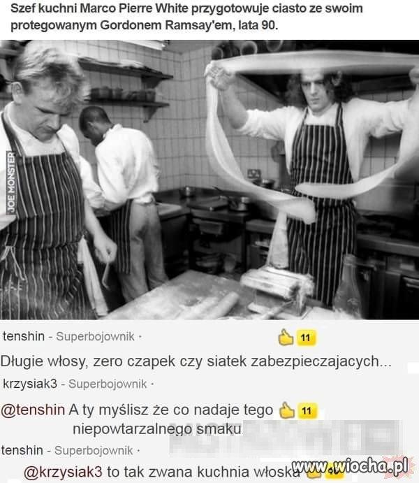 Kuchnia-wloska