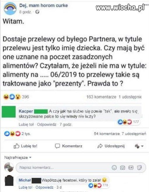 Polska madka