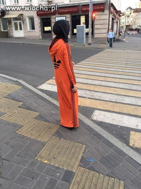 Burka-firmowka
