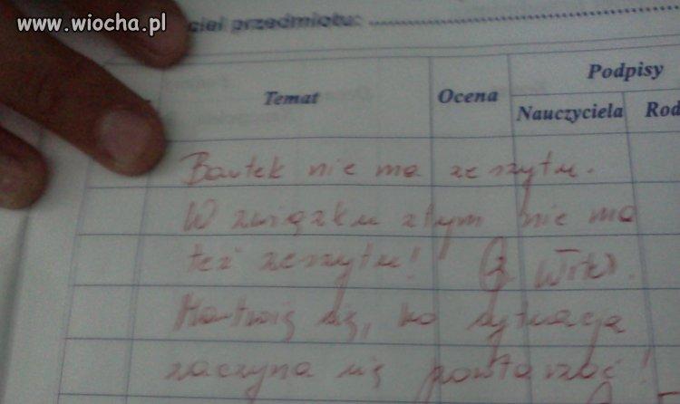 To-napisala-polonistka