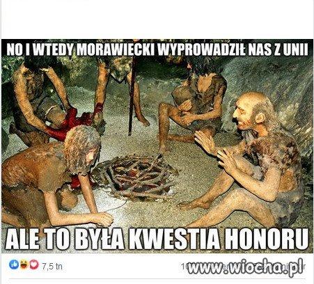 Historia Polski...w nowych podrecznikach Czarnka