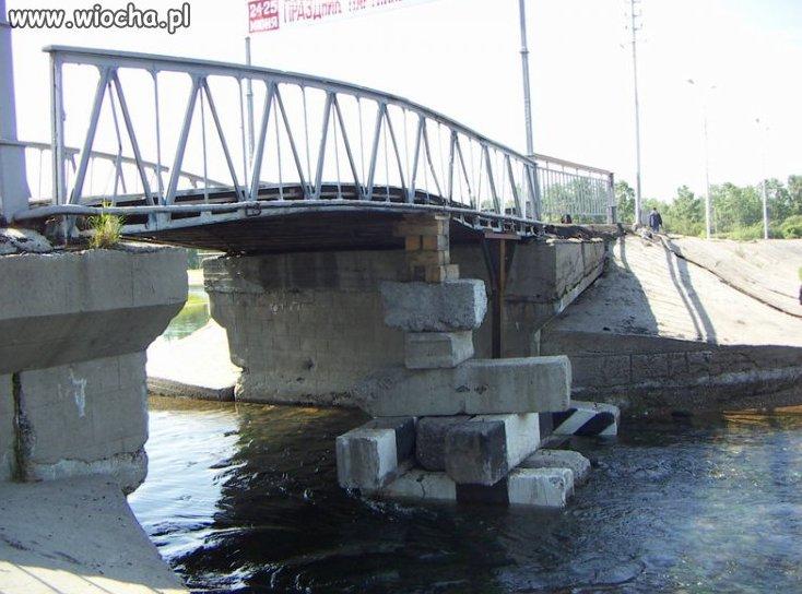 Most-sie-zawala