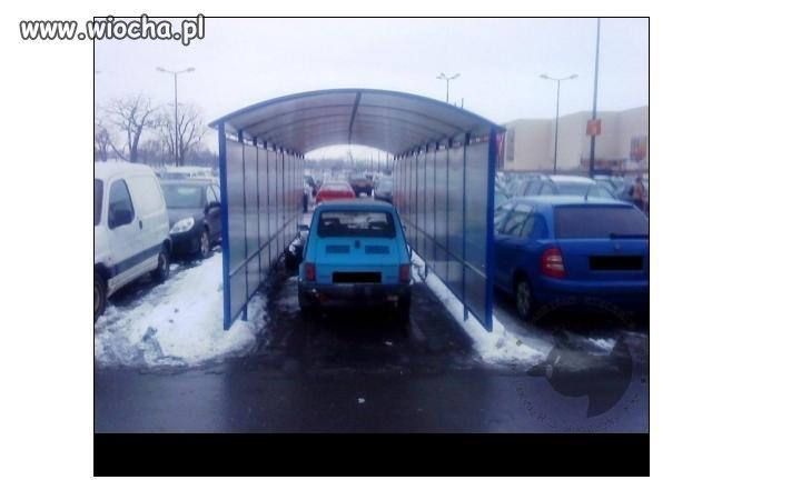 Sprzedam-Fiata-126p---GARAZOWANY