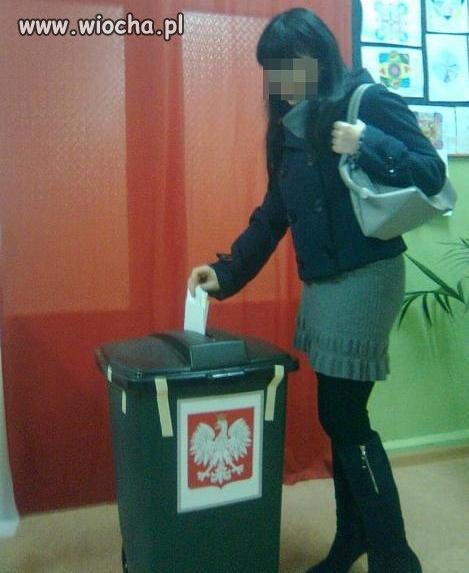 Takie urny tylko w Polsce