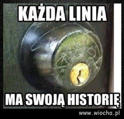 Kazda-linia-ma-swoja