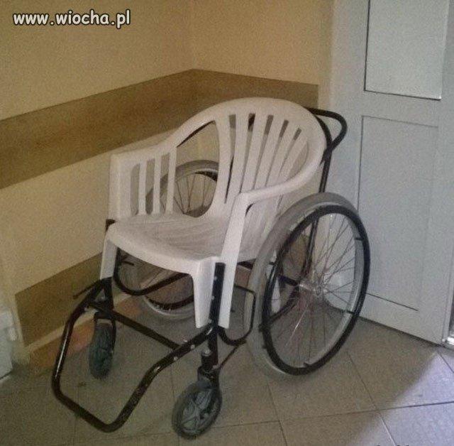 W pewnym szpitalu