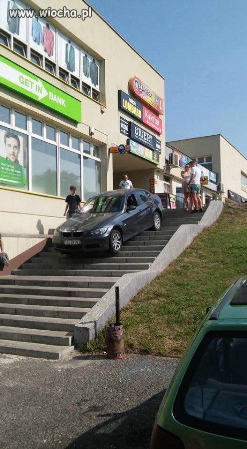 Tymczasem w Sosnowcu...