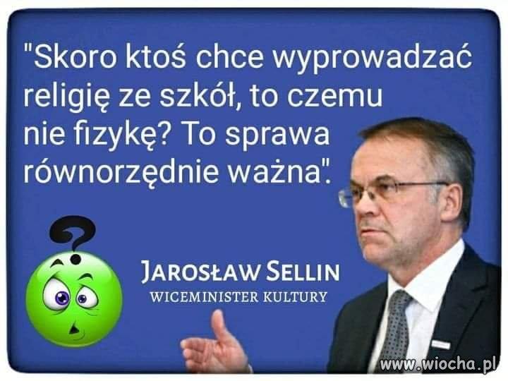 PiSowska pseudo logika