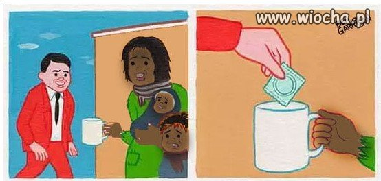 Pomoc biednym