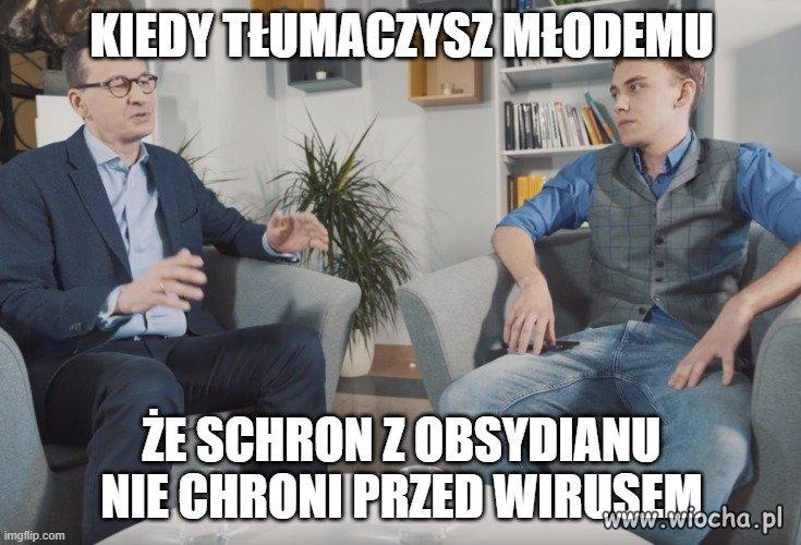 Polityka oraz Internet