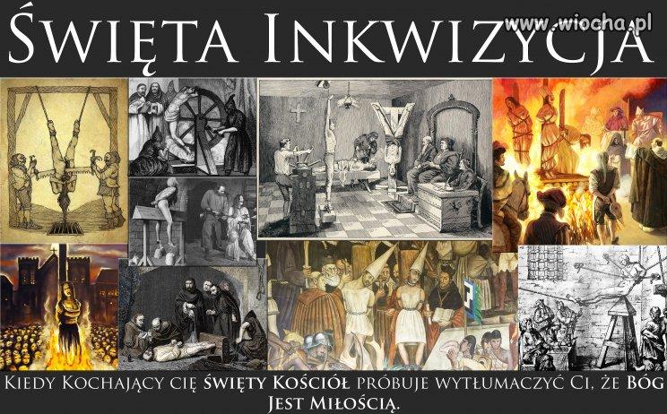 Swieta-inkwizycja