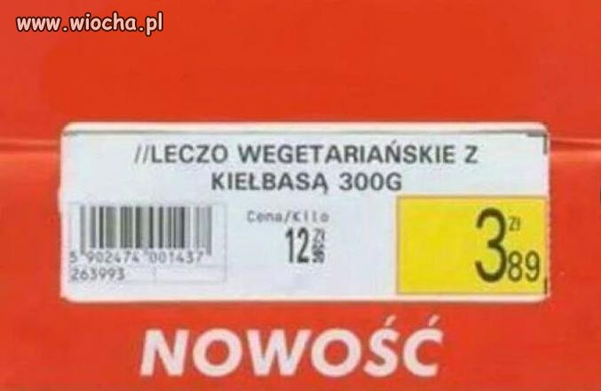 Leczo-wegetarianskie