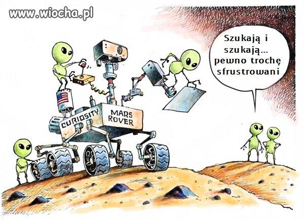 Zycie-na-Marsie