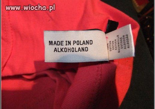 Poland czy ALKOHOLand?