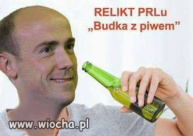 O to budka z piwem