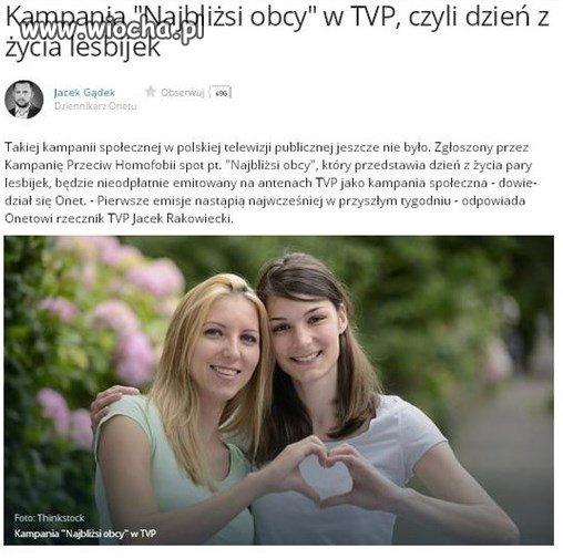 Nowa misja TVP