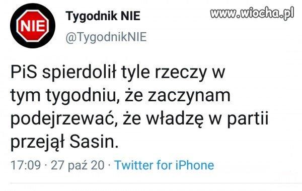 Tygodnik