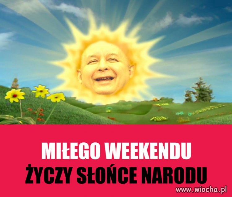 Milego-weekendu