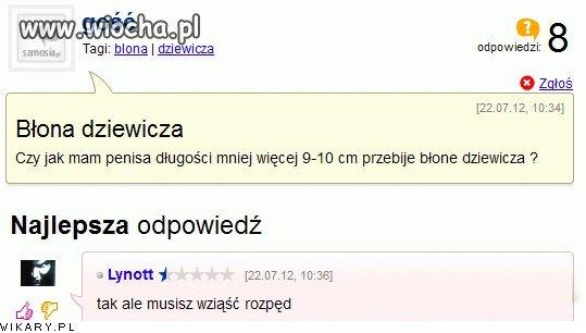 Blona-Dziewicza