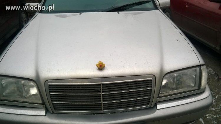 Nowa limuzyna