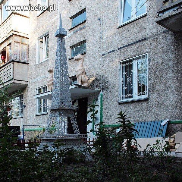 Paryz-Egipt-Sosnowiec