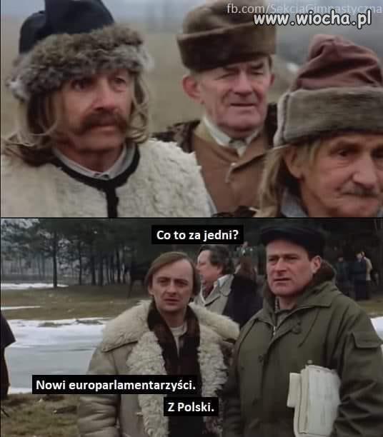 Parlamentarzysci...