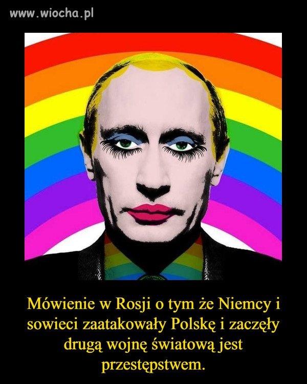 Takie rzyczy tylko w Rosji