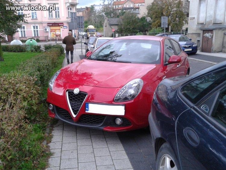 Parkowanie-w-Gnieznie
