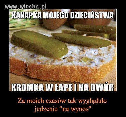 Najlepsza kanapka