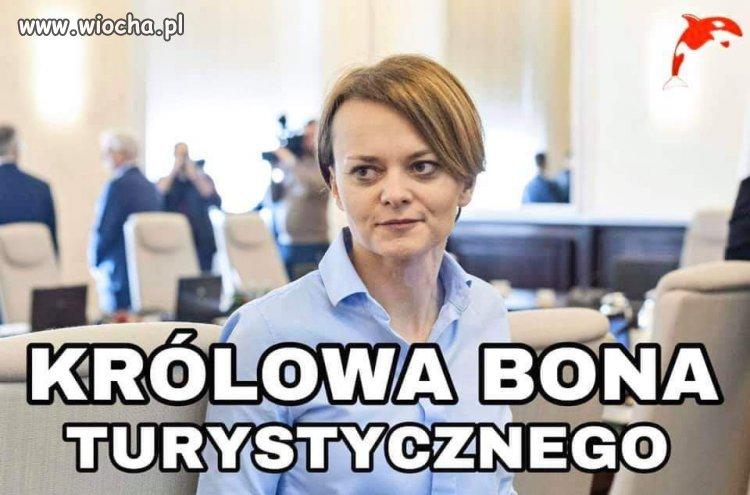 Krolowa