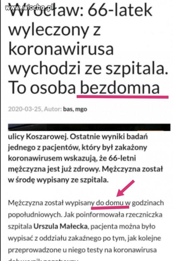 """Brawo dla """"reporterzyny"""""""