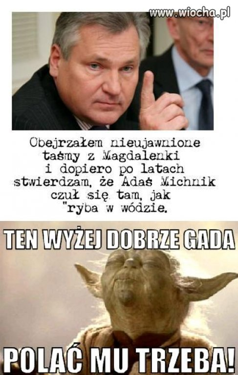 Michnik-w-Magdalence-gwozdz-programu