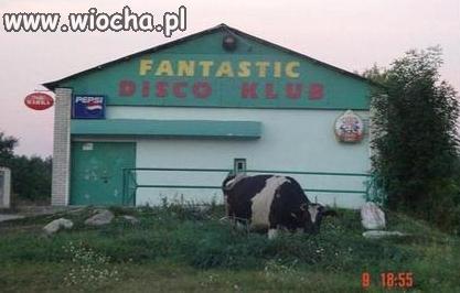 Disco klub.