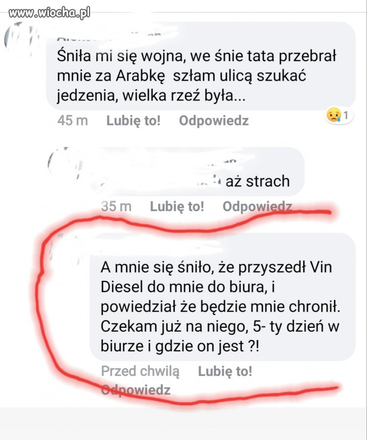 Proroctwa FB