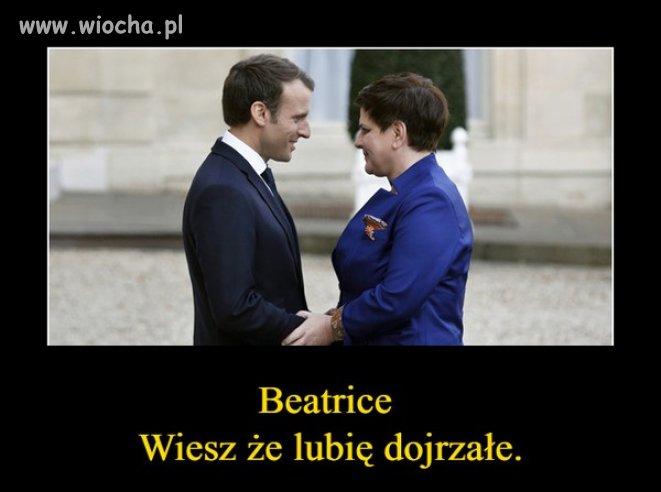 Beata-z-wizyta-u-Macrona