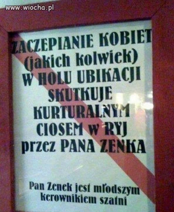 Pan Zenek